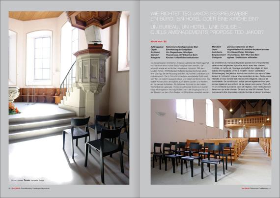 Eine art tagebuch von thomas p roehtlisberger for Einrichtung katalog