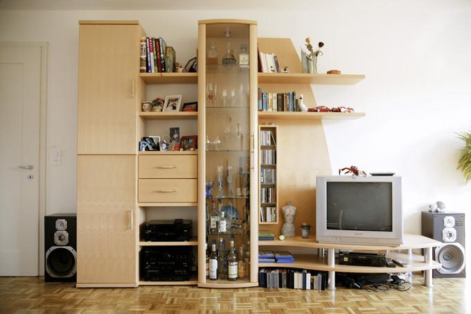 Von Thomas P Roehtlisberger 03 02 2010 Das H U00e4ufigste Wohnzimmer
